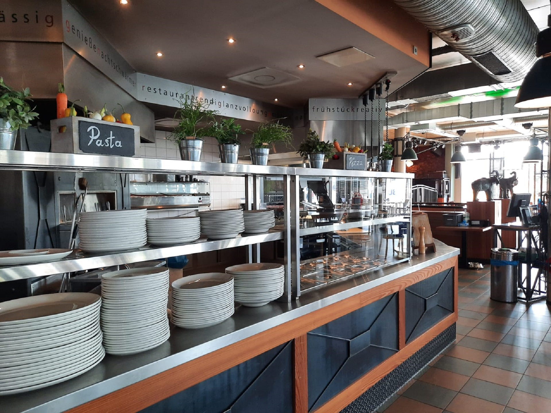 Cafe Solo Dortmund Restaurant